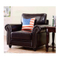 European style chaise longue combination modern minimalist living room small apartment leather art sofa