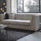 Relaxation bedroom furniture outdoor high back chesterfield velvet corner sectional couch sofa for living room